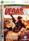 Tom Clancy's Rainbow Six: Vegas 2 - XBOX 360