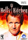 Hell's Kitchen - Wii