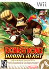Donkey Kong: Barrel Blast - Wii