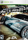Need for Speed: Most Wanted - XBOX 360