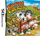 Farm Frenzy: Animal Country - DS