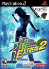 Dance Dance Revolution Extreme 2 - PS2
