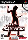 Dance Dance Revolution SuperNOVA - PS2