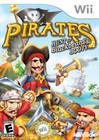 Pirates: Hunt for Blackbeard's Booty - Wii