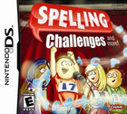 Spelling Challenges and More! - DS