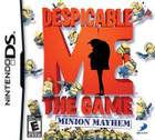 Despicable Me: The Game - Minion Mayhem - DS