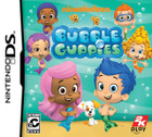 Bubble Guppies - DS (Cartridge Only)
