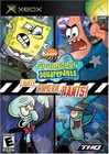 SpongeBob SquarePants: Lights, Camera, Pants! - XBOX