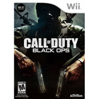Call Of Duty: Black Ops - Wii