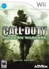 Call of Duty: Modern Warfare - Reflex Edition - Wii