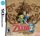 The Legend of Zelda: Phantom Hourglass - DS (Cartridge Only)