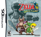 The Legend of Zelda: Spirit Tracks - DS (Cartridge Only)