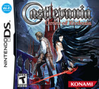 Castlevania: Order of Ecclesia - DS (Cartridge Only)