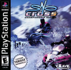 SnoCross Championship Racing - PS1