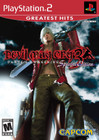 Devil May Cry 3: Special Edition - PS2 (Disc Only)