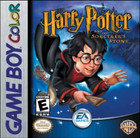 Harry Potter and the Sorcerer's Stone - GBC (Cartridge Only)