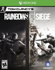 Tom Clancy''s Rainbow Six Siege - Xbox One [Brand New]