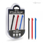 Stylus Pen Set for 3DS XL (3-Pack) - Tomee