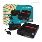 RetroN 1 HD Gaming Console for NES (Black)