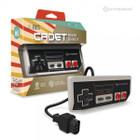 """NES """"Cadet"""" Premium Controller (Gray)"""