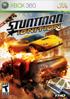 Stuntman Ignition - XBOX 360