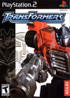 Transformers - PS2