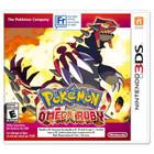 Pokemon Omega Ruby - 3DS