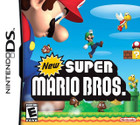 New Super Mario Bros. - DS