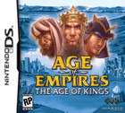 Age of Empires: The Age of Kings - DS