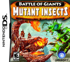 Battle of Giants: Mutant Insects - DS (Cartridge Only)