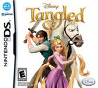 Disney Tangled: The Video Game - DS (Cartridge Only)