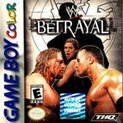 WWF Betrayal - GBC (Cartridge Only)