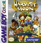 Harvest Moon GBC- GBC (Cartridge Only)