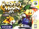 Harvest Moon 64 - N64 (Cartridge Only)