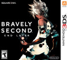 Bravely Second: End Layer - 3DS (Cartridge Only)