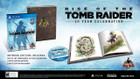 Rise of the Tomb Raider: 20 Year Celebration Artbook Edition - PS4