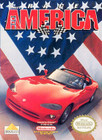 Race America - NES (Cartridge Only)