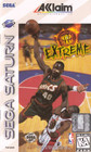 NBA Jam Extreme - Sega Saturn {Brand New}