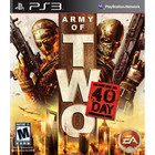 Army Of Two: 40th Day - PS3