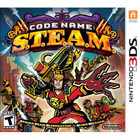 Code Name: S.T.E.A.M. - 3DS