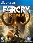 Far Cry Primal - PS4