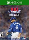 R.B.I. Baseball 16 - Xbox One
