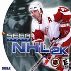 NHL 2K - Dreamcast