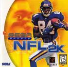 NFL 2K - Dreamcast