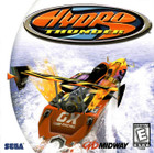 Hydro Thunder - Dreamcast