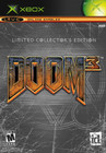 Doom 3: Limited Collector's Edition - XBOX