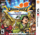 Dragon Quest VII: Fragments of the Forgotten Past - 3DS