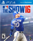 MLB The Show 16 - PS4 (Disc Only)
