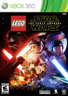 LEGO Star Wars: The Force Awakens - XBOX 360 [Brand New]
