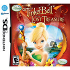 Disney Fairies: Tinker Bell and the Lost Treasure - DS